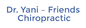 Dr. Yani – Friends Chiropractic