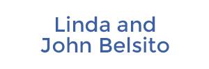 Linda and John Belsito