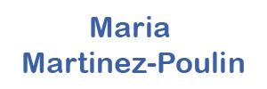 Maria Martinez Poulin