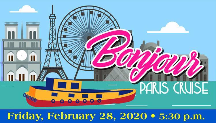 Paris Cruise Logo