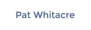 Pat Whitacre