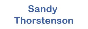 Sandy Thorstenson