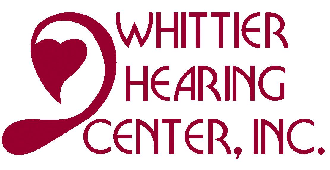 Whittier Hearing