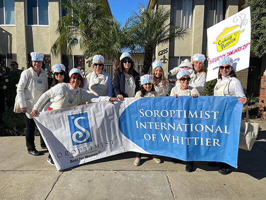 Soroptimist International of Whittier photo 3